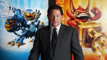 """""""Мы уволим всех, кто виновен!"""" - Бобби Котик жестко отреагировал на скандал вокруг Activision Blizzard"""
