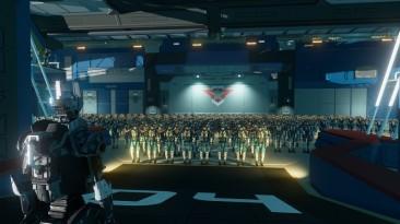 Создатели Trine представили Starbase - космическую MMO с полной разрушаемостью и вдумчивым строительством кораблей