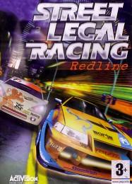 Обложка игры Street Legal