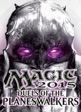 Magic 2015: Duels of the Planeswalkers