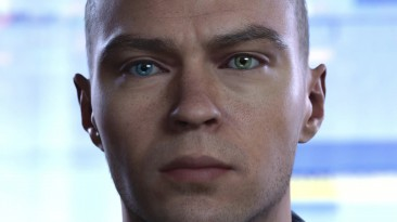 Вышел тизер Detroit: Become Human на PC