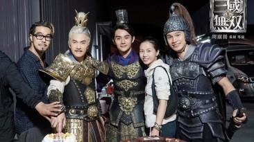 Объявлена дата премьеры фильма по мотивам Dynasty Warriors
