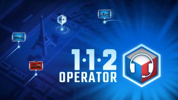 На Nintendo Switch состоялся релиз стратегической игры 112 Operator