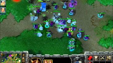 Warcraft III: вышло обновление 1.29.2