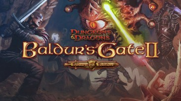 Вышел глобальный патч 2.5 для Baldur's Gate II: Enhanced Edition который добавляет долгожданную русскую локализацию