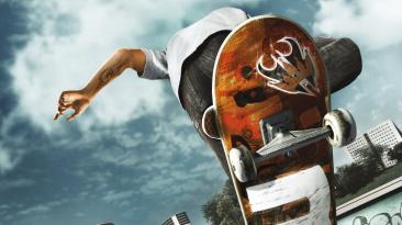 Самый неожиданный анонс от EA: Новый Skate