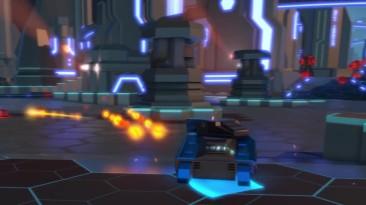 Battlezone: Gold Edition - Дебютный трейлер