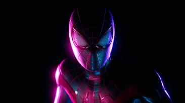 Вышло новое обновление для Spider-Man Miles Morales, исправляя несколько проблем и повышая стабильность