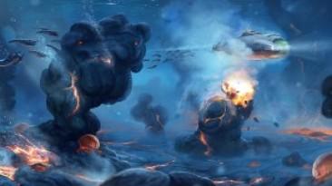 Сценарист Penumbra создаёт инопланетный океан