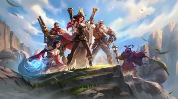 В League of Legends ужесточат штрафы за АФК и выход из игры
