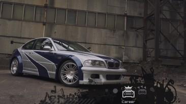 Российские стритрейсеры потрясающе воссоздали гонку из Need for Speed: Most Wanted