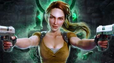 Фанат Tomb Raider и один из разработчиков ремейка TR: The Angel of Darkness создал альтернативную обложку TR: Legend