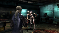 "Resident Evil: Revelations ""Ретекстур врагов"""