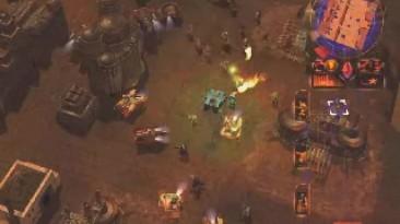 Emperor Battle for Dune- официальный ролик 2001 г.