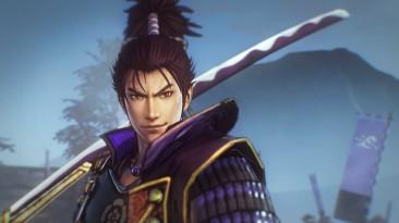 Новый геймплей Samurai Warriors 5, демонстрирующий Оичи и Тошиие Маэда
