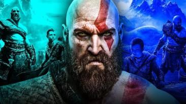 Как только так сразу - создатель God of War Ragnarok прокомментировал дату выхода игры