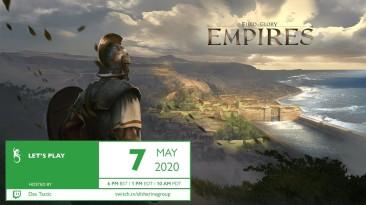 Первое дополнение для стратегии Field of Glory: Empires добавляет Персию