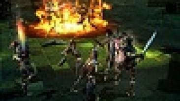 Выход Dungeon Siege 3 перенесен на июнь