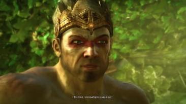 Прохождение Enslaved: Odyssey to the West - Глава 02: часть 1 (Русская озвучка)