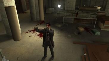 "Max Payne 2 ""Undead 0.1"""