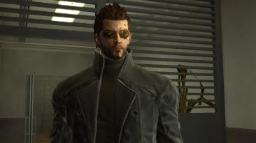 """Deus Ex: Human Revolution """"Улучшение Графики [Artsate]"""""""
