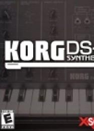 Обложка игры KORG DS-10 Synthesizer