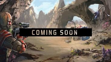 Релиз Tactical Troops: Anthracite Shift был отложен
