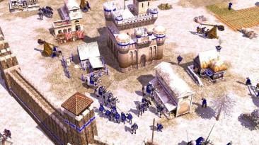 Empire Earth 2. Машина времени