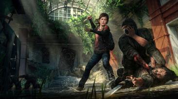 Первые эпизоды сериала The Last of Us отснимут до конца года