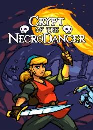 Обложка игры Crypt of the NecroDancer