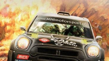 WRC 3: Сохранение/SaveGame (Карьера 100%)
