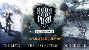 Консольные версии Frostpunk получат дополнения в конце июля
