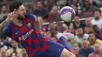 В Microsoft Store появилась утечка eFootball PES 2021 SEASON UPDATE, первые подробности