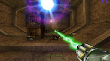 Оригинальный Unreal Tournament только что получил новый патч с сотнями исправлений