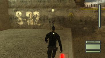"""Tom Clancy's Splinter Cell """"Изменение разрешения в игре"""""""