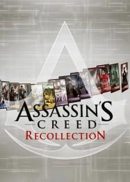 Обложка игры Assassin's Creed Recollection