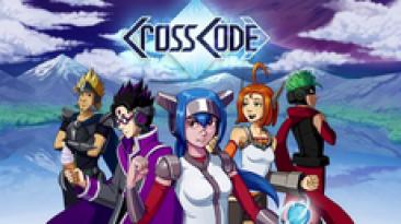 CrossCode - популярная двухмерная ролевая игра скоро покинет ранний доступ Steam