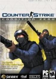 Обложка игры Counter-Strike: Condition Zero