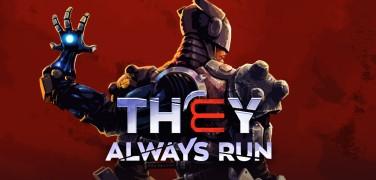 Alawar выпустили новую игру на PC - They Always Run