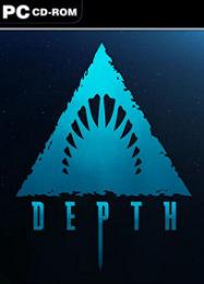 Обложка игры Depth