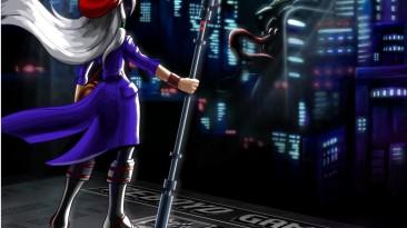 Cosmic Star Heroine - rpg в стиле trigger