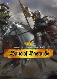 Обложка игры Kingdom Come: Deliverance - Band of Bastards
