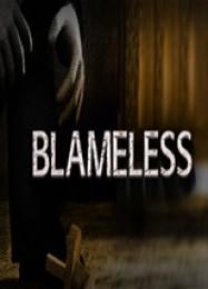Обложка игры Blameless