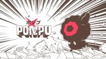 Видео игрового процесса Ponpu