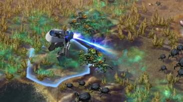 Sid Meier's Civilization: Beyond Earth — Rising Tide: Трейлер «Гибридные совершенства»