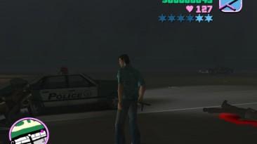 """Grand Theft Auto: Vice City """"Потеря здоровья и донат на выбор (VC)"""""""