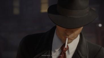 Превью Mafia: Definitive Edition - Красиво, но...