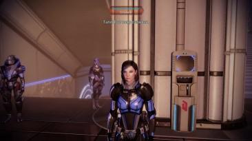 Mass Effect 2 - Пасхалка о лифтах
