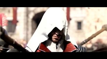 ASSASSIN'S CREED: BROTHERHOOD - Все трейлеры и синематики