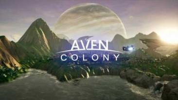 Team17 анонсировали Aven Colony, строительный симулятор в духе SimCity